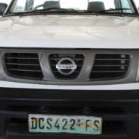 Nissan Hardbody 2.5 D