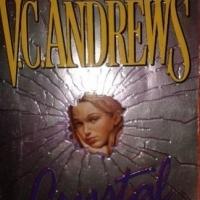 Crystal - Orphans Series #2 - Virginia Andrews.