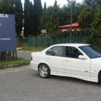 BMW MSeries M3 4D (E36)