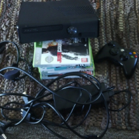 X box 360 with 6 games mint cond for sale  Roodepoort