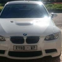 2008 BMW M3 E92 Coupe Dynamic
