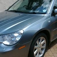 2009 Chrysler Sebring 2.7L V6