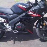 Earotrap 200cc en Gomoto 200 cc