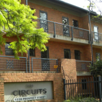 2 Bedroom, 2 Bathroom apartment close to TUKS, Hatfield