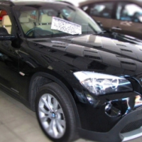 2010 BMW X1, 2.0D, XDrive, A/T - R 229 900