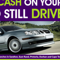 Cash for your Saab! Raise cash on your Saab and still drive it!