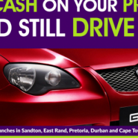 Raise cash on your Proton and still drive it!