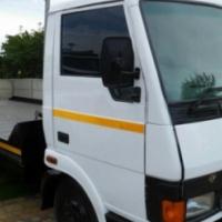 2006 Tata 713 Rollback