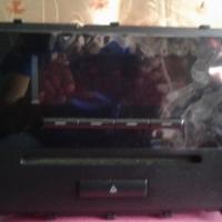 radilo &CD player
