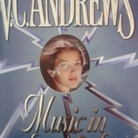 Music In The Night - Virginia Andrews - Logan Family Series #4.