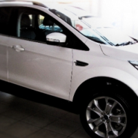 2015 Ford Kuga 1.5 Ecoboost Trend AWD A/T