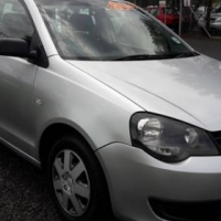 VW Polo Vivo1.4. Now on special for only R84,900.00