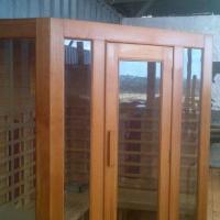 Sauna for sale