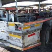 Others Other Aard UV42-MPV, Oil & Diesel Cassette Carrier