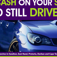 Cash for your Subaru! Raise cash on your Subaru and still drive it!