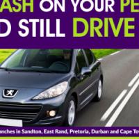 Cash for your Peugeot! Raise cash on your Peugeot and still drive it!