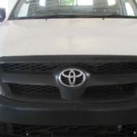 Toyota Hilux 2.5 D SRX