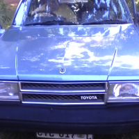 1985 toyoya cressida for sale classic 149000 on the clock