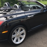 Chrysler Crossfire 3,2L V6 Roadster Limited Edition