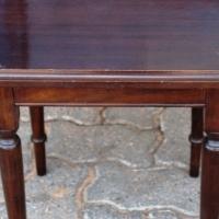 Wooden Side Table S021703H #Rosettenvillepawnshop