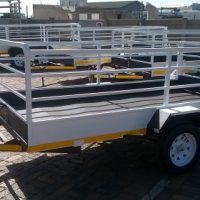 3M Trailer at give away Price