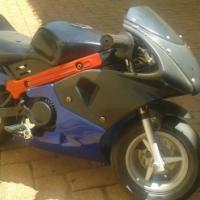 Kids Superbike