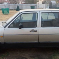 Golf 2 GTI for sale.