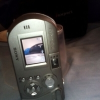 Used, Sony DSCP92 Cyber-shot 5MP Digital Camera w/ 3x Optical Zoom R 200 for sale  South Africa