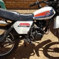 1981 Honda XL185S ---COLLECTORS ITEM