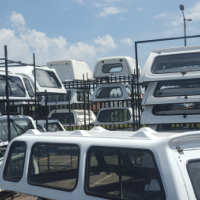 Sa Canopy Nissan NP300 Low-Liner Lwb Canopy For Sale!!!!!!!!!!!!1