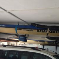 Used, Kayak K1 Manta for sale  George