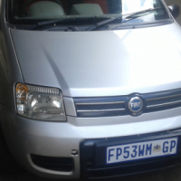 2007 fiat panda to swop for clean polo playa or classic
