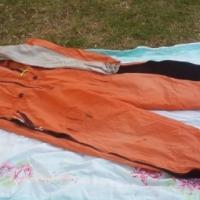 Summer Flightsuit