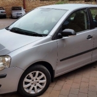 2007 Vw Polo, Swop or Sell