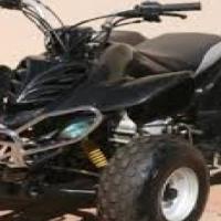 Conti quad spares and repairs
