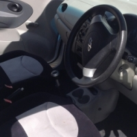 Chery qq 3,2013 with 44000km for sale