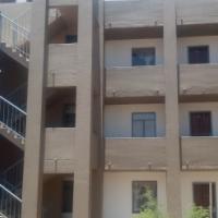 Safe & Secure apartment