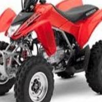 Honda TRX 250 spares and repairs