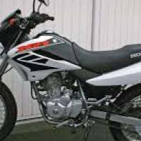 Honda XR 125 L Spares and repairs