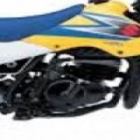 Suzuki JR 80 spares and repairs