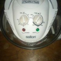 Salton Cooker/Oven/Grill