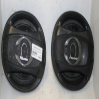 Pioneer 6x9 Speakers S022272A #Rosettenvillepawnshop