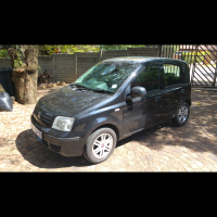 Fiat Panda 1.2i Dynimic Auto