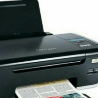 All-in-One Printer, Scanner & Copier