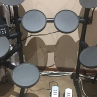 Yamaha Electronic drum set for sale  South Africa