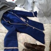 Bergvliet School Uniform