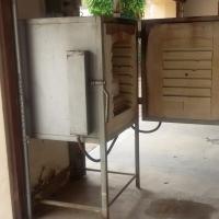 Kiln - Electric 3 phase - front loader