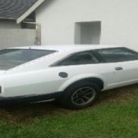 race/drift car project
