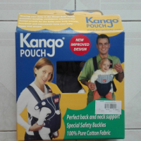 Kango Pouch for sale  Centurion