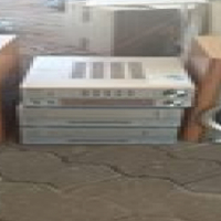 Karaoke/Hi-fi/MP3/Tape/DVD System for sale  South Africa